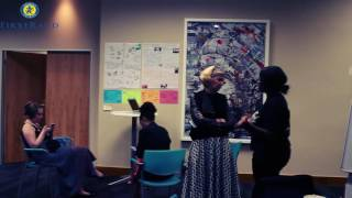 First Rand Foundation, Design Thinking