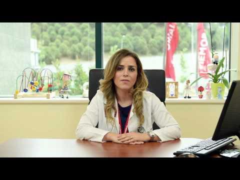 Uz. Dr. Elif Erdem Özcan - Çocuklarda İshal Belirtileri Nelerdir?