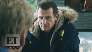Liam Neeson's Shocking 'Black Man' Confession