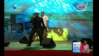 Batchart feat. Totxi - Mas Tonte Meste Morre? - Ao vivo, a cores e em directo na Gala Estrela Pop.