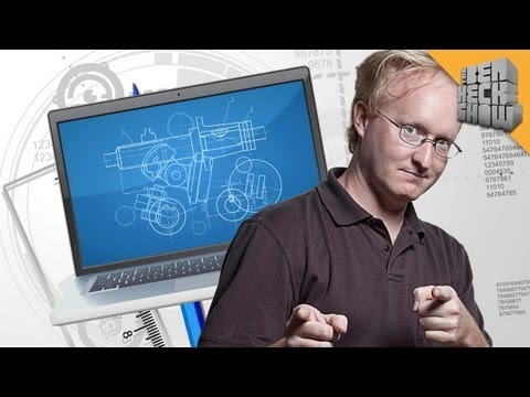 electronics - As a graphic designer turned engineer, Ben has a treasure trove of tips and tricks for making your electronics projects look awesome. In this episode he'll p...