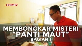 Video Membongkar Misteri Panti Maut - Aiman Eps 102 bagian 1 MP3, 3GP, MP4, WEBM, AVI, FLV Juni 2019