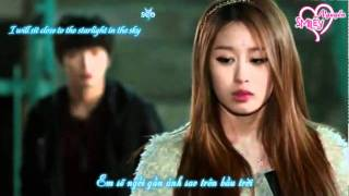 Viet + Eng + RomanFMV You're my star   Suzy Dream High 2 OST   YouTube