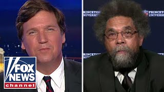 Video Tucker takes on Cornel West over Democratic socialism MP3, 3GP, MP4, WEBM, AVI, FLV April 2019