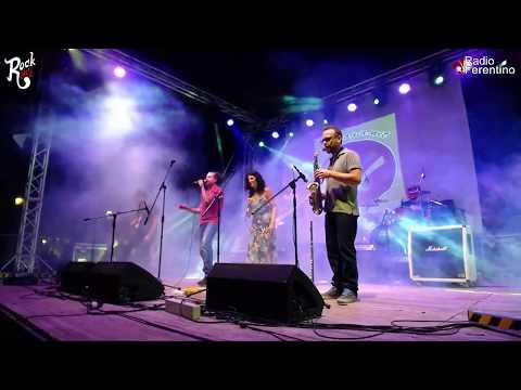 Rock Act 5 – WOGIAGIA STYLE – Venerdi 16 Giugno 2017.