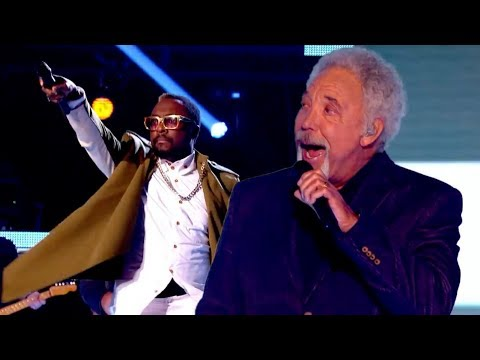 coaches - http://www.bbc.co.uk/thevoiceuk Our coaches Jessie J, Tom Jones, Danny O'Donoghue and will.i.am open series 2 of The Voice UK with a brand new, barnstorming ...