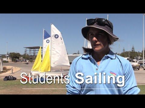 Sailing Program