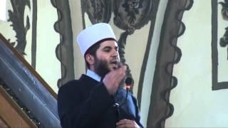 Matura dhe Haramet - Hoxhë Muharem Ismaili - Hutbe
