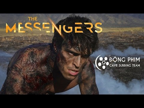 [Vietsub] The Messengers - NHỮNG SỨ GIẢ ~ Official Trailer #2 Angels (HD)