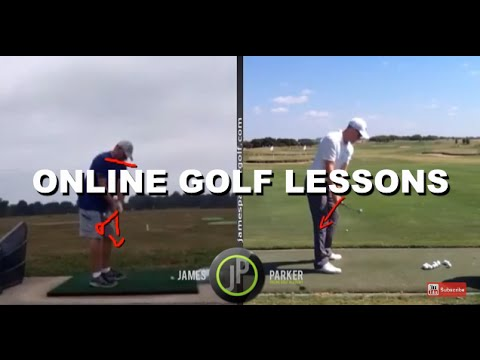 Sample Golf Lesson