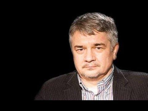 Р. Ищенко Порошенко в роли петуха - DomaVideo.Ru