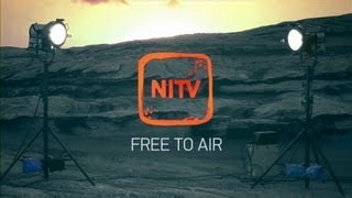 The beginning of National Indigenous Television on free to air television, Channel 34. Launched at 12pm on Wednesday 12th...