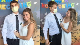 Friends Bring Homecoming Dance to Hospital For Teen Battling Leukemia