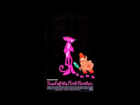 Trail of The Pink Panther theme