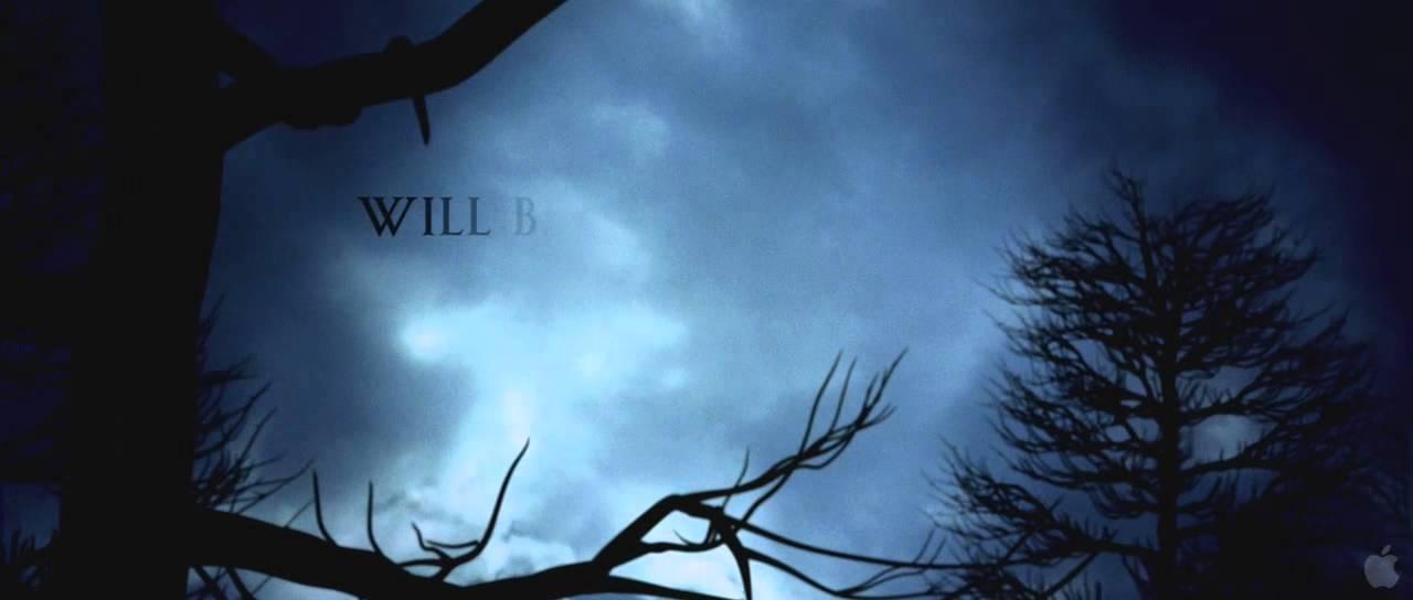 Movie Trailer:  The Raven (2012)