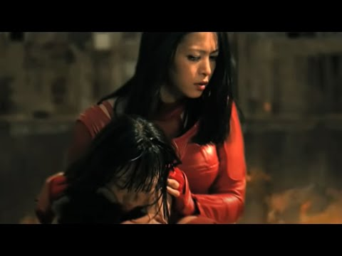 Hollywood Action Full Hindi Dubbed Movie || Secret Girl 009 || Action Movie Full HD