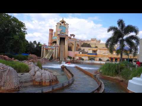 SeaWorld Orlando Tour & Overview