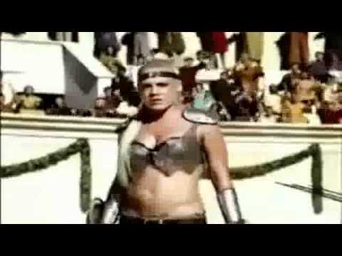 Gladiadoras