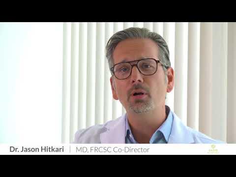 Dr. Jason Hitkari - Canada Olive Fertility Clinic