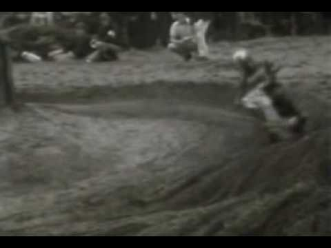 3- The 1964 Motocross des Nations held at Hawstone Park, UK.