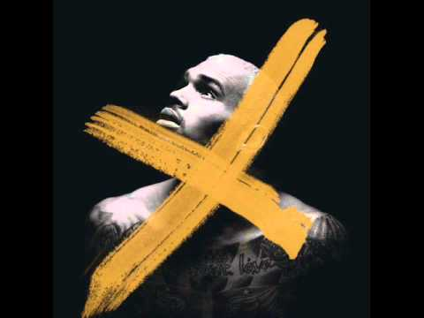 Chris Brown - Lost In Ya Love (X Album)