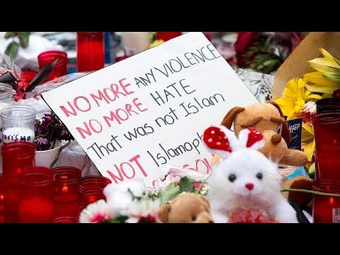 Μουσουλμάνοι κατά της τρομοκρατίας