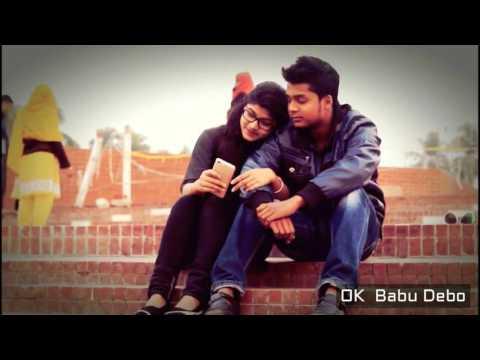 Borsha-Chokh song by Imran model-Mamun & LIma Created by Alpin