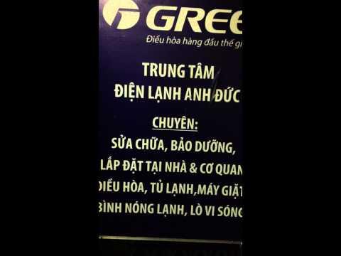 .Sửa Điều Hòa Tại Nguyễn Thái Học 0904*921*009