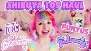 ♡ Comment below your all time fave fashion piece you own!! ♡Also I don't think I ever mentioned this but Galaxxxy isn't in 109 it's down the street lol but I included it because I got it in Shibuya blessed beToday's featured Confetti Club member is pine.leaves on instagram!♡ PIXIELINKS:Merch shop: https://shop.spreadshirt.com/pixiethreadsFacebook: https://www.facebook.com/pixielockss/Blog: http://pixie-locks.blogspot.ca/Insta: https://www.instagram.com/pixieelocks/Tumblr: http://pixielocks.tumblr.com/Twitter: https://twitter.com/pixieeelocks♡ FAQ:All my music is from Epidemic Sound!Camera is Nikon D5500 with Rode mic and I use Final Cut Pro X to edit.Thumbnails are made in Photoshop CS4. ♡  P.O BOX:Jillian VesseyPO Box 99900 LK 725 939RPO Sherwood Charlottetown PEC1A 0E6