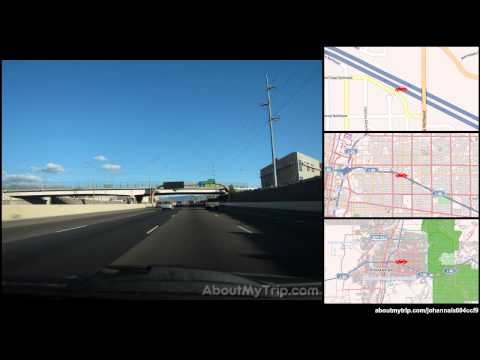 Pan American Freeway (Albuquerque, New Mexico) to 115kV transmission line (Jerry Cline Park)  (...)
