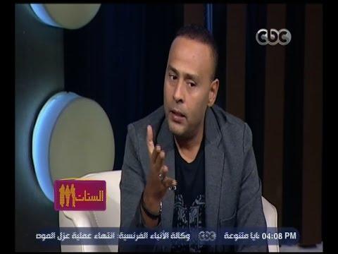 محمود عبد المغني: لم أكن أقرأ أو أكتب حتى الخامس الابتدائي