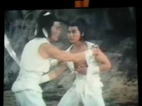 Chinese Super Ninjas: Gold, Wood, Water fights