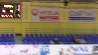 Olimpia Grodno – PINKK Pécsi 424 – EWBL 2018/19