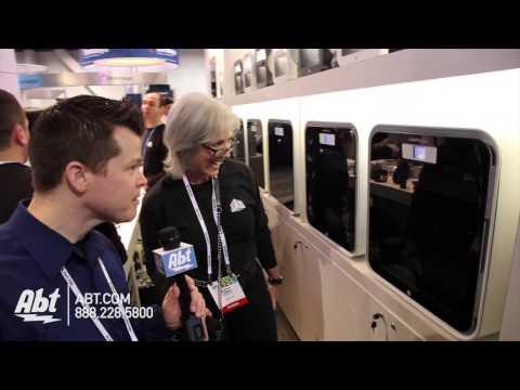 Lansare printere CubePro la CES 2014