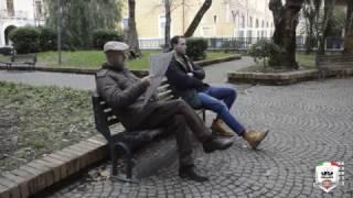 BACKSTAGE CAMPAGNA ABBONAMENTI GIRONE DI RITORNO