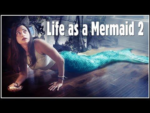 Video Life as a Mermaid 2