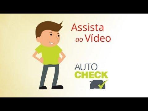 Video of Autocheck Detran Multas