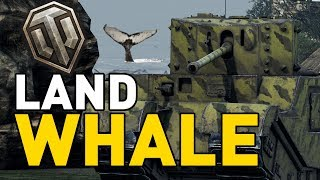 """World of Tanks - TOG II*. Today funnynuts63 of the NA server is going to have one of the greatest games of all time in the T6 British premium heavy the TOG II*!SUBSCRIBE for more videos!: ►https://goo.gl/5VIiJnT-SHIRTS: ►https://goo.gl/s2OINqLIVESTREAMS: Tuesdays, Thursdays and Sundays for 5 hours+ Starting @ 18:00-CET / 17:00-GMT / 12:00-EST►http://www.twitch.tv/quickybabyTwitter ►http://www.twitter.com/quickybabyFacebook ►http://www.facebook.com/quickybabyI'm partnered with G2A, get the latest games at the best prices! ►3% cashback using MY code: ►BABY◀ https://www.g2a.com/r/quickybabyQuickyBaby's FAQ►https://goo.gl/4Mi8wj___World of Tanks is a Free 2 Play online game published by Wargaming and is available as a free download here:https://goo.gl/AcgARAUse invite code """"QUICKYBABY4WOT"""" to get a T-127 with a 100% crew, 500 gold, 7 days premium, and a gun laying drive!"""