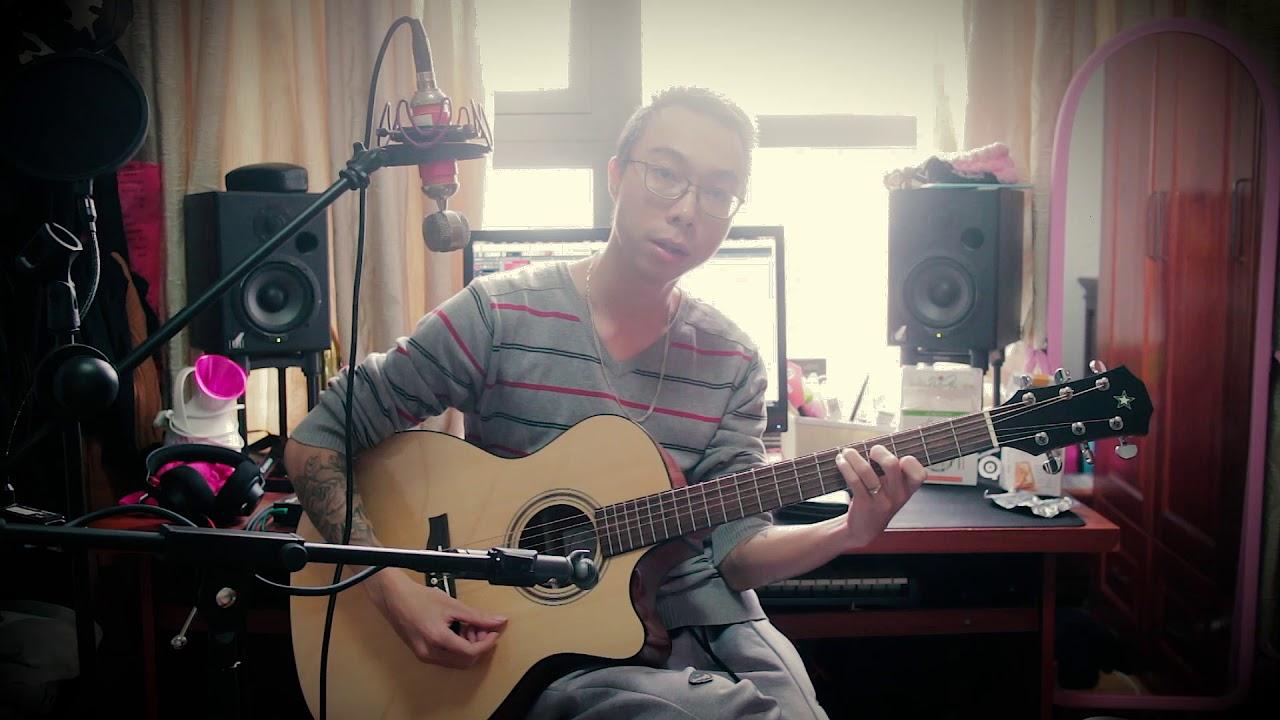 Review Guitar SM SA-05C – Hướng dẫn Tình Đơn Phương Acoustic