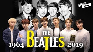 Video BTS Makes History: Broken Records, Sold-out Concert Tickets/Trump vs Kim MP3, 3GP, MP4, WEBM, AVI, FLV April 2019