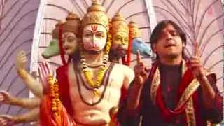 Hanuman Jyanti Aagi Re Mehandipur Balaji Bhajan [Full Video Song] I Sawa Paanch Rupaye Mein Baba