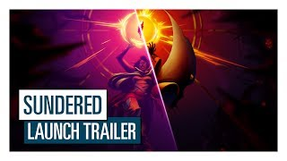 Sundered is a horrifying fight for survival and sanity, a hand­-drawn epic from the ​creators of ​​Jotun. Resist or embrace.
