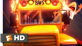 Nonton Captain Underpants: The First Epic Movie (2017) - The School Fair Scene (8/10) | Movieclips Film Subtitle Indonesia Streaming Movie Download