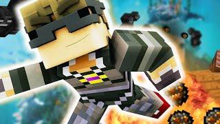 Minecraft - MINIGAME MAYHEM!