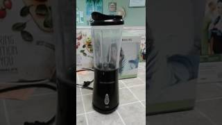 Get your blender here... http://amzn.to/2mN0hdMBuy Herbalife here    https://imlosingweight.goherbalife.com/Catalog/Home/Index/en-USThis blender works great for home or office. I use it as I have small kitchen area at home but want my blender ready to go at all times for quick Herbalife shakes and snacks. Use the link above to get your own blender....