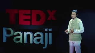 Video How I cured myself of chronic illness and reversed ageing | Darryl D'Souza | TEDxPanaji MP3, 3GP, MP4, WEBM, AVI, FLV September 2019