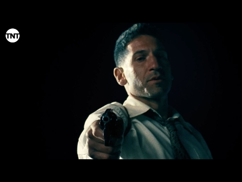Mob City Season 1 (Promo)