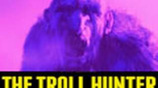 Troll Hunter - Trailer