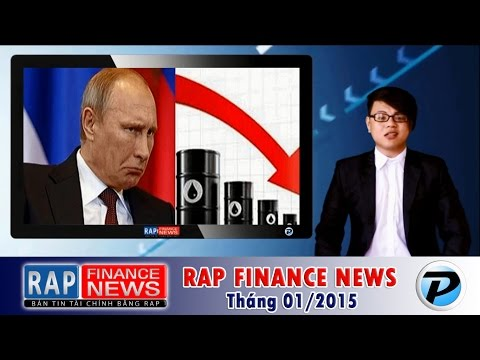 Bản tin Tài chính bằng Rap đầu tiên tại Việt Nam do sinh viên tự làm :)