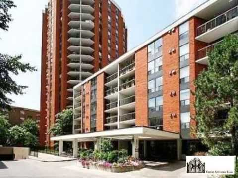 Downtown Toronto Condos For Sale With 2 Bedrooms & 2 Bathrooms